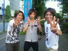 オーバービークル 公式ブログ/川崎→川越→ 画像1
