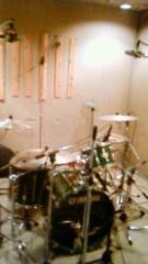 オーバービークル 公式ブログ/まもなくドラム録り 画像1