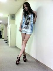 ひうら姉妹 公式ブログ/私服☆yuika☆ 画像1
