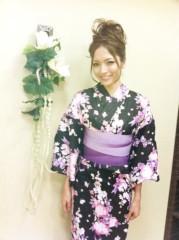 ひうら姉妹 公式ブログ/また浴衣☆yuika☆ 画像2