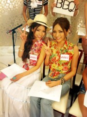 ひうら姉妹 公式ブログ/大阪で☆yuika☆ 画像1