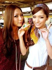 ひうら姉妹 公式ブログ/ザキ神っ!収録☆yuika☆ 画像2