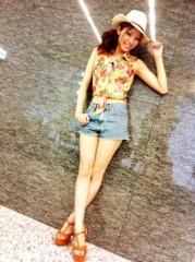 ひうら姉妹 公式ブログ/双子コーデ詳細☆yuika☆ 画像2
