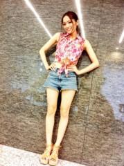 ひうら姉妹 公式ブログ/双子コーデ詳細☆yuika☆ 画像3