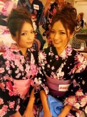 ひうら姉妹 公式ブログ/また浴衣☆yuika☆ 画像1