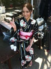 ひうら姉妹 公式ブログ/浴衣〜☆yuika☆ 画像1