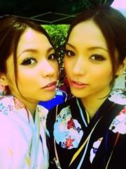 ひうら姉妹 公式ブログ/明日の(^-^)/☆yuika☆ 画像1