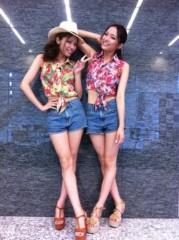 ひうら姉妹 公式ブログ/収録♪☆yuika☆ 画像2