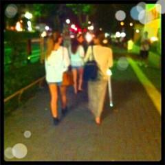 ひうら姉妹 公式ブログ/ラクーアスパ★maika★  画像2