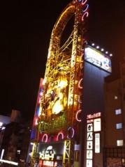 ひうら姉妹 公式ブログ/大阪の夜☆yuika☆ 画像3