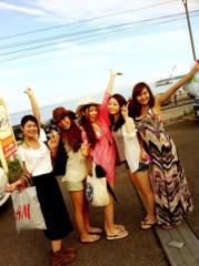 ひうら姉妹 公式ブログ/海と水着と私☆yuika☆ 画像3