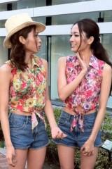 ひうら姉妹 公式ブログ/収録♪☆yuika☆ 画像3