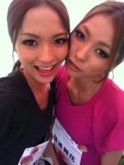 ひうら姉妹 公式ブログ/お台場で(^-^)/☆yuika☆ 画像3