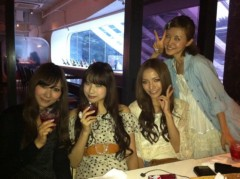 ひうら姉妹 公式ブログ/わいわい女子会♪☆yuika☆ 画像1