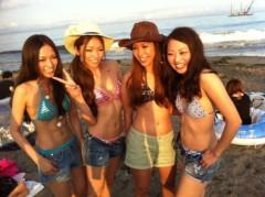ひうら姉妹 公式ブログ/海と水着と私☆yuika☆ 画像2