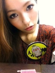 ひうら姉妹 公式ブログ/収録なう( ´ ▽ ` )ノ☆yuika☆ 画像1
