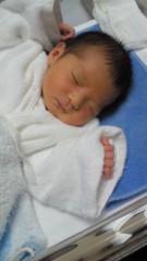 北川珠望 公式ブログ/天使 画像1