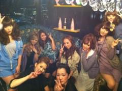 北川珠望 公式ブログ/ファッションショー♪ 画像1