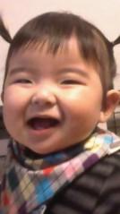 北川珠望 公式ブログ/子守り 画像2