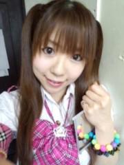 金澤碧 公式ブログ/そろそろ毎日アイスが食べたくなる☆ 画像1