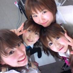 ありがとうございました。 公式ブログ/シャンプーじゃ〜んぷ☆ 画像1