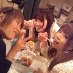 金澤碧 公式ブログ/昨日のラーメンはどこへいっちゃったの☆ 画像1
