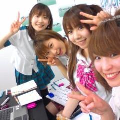 金澤碧 公式ブログ/祝1000コメ!本当にありがとうございました☆ 画像1