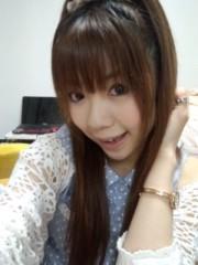 金澤碧 公式ブログ/朝からおなかがぐーぐーしてる☆ 画像2