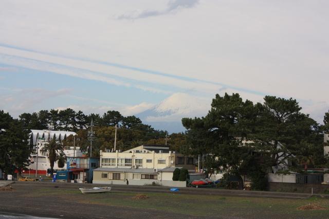 船からの景色〜1〜
