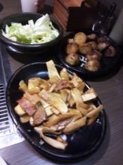 菱刈健人 公式ブログ/道頓堀にて、旧友と久々の食事! 画像1