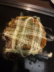 菱刈健人 公式ブログ/道頓堀にて、旧友と久々の食事! 画像2