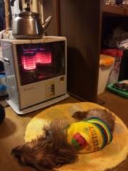 菱刈健人 公式ブログ/冬の、夜の、家の、中の…ひと時ww 画像3