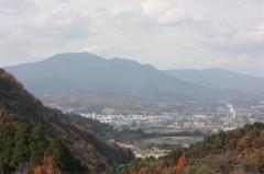 菱刈健人 プライベート画像/〜旅の記録〜 ?9 ダムからの景色!