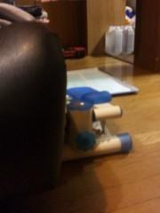 菱刈健人 公式ブログ/痛い!我が家の三場所 画像2