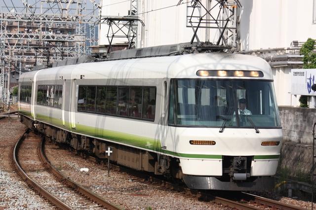 南大阪線の主役(^^)/