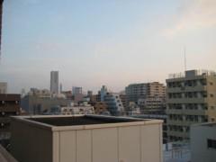 菱刈健人 プライベート画像/〜旅の記録〜 ?1 ホテルからの眺め