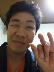 菱刈健人 公式ブログ/手造り塵取で大好評(^^)b でも…すぐに破損ww 画像3