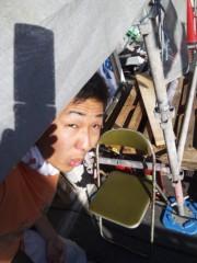 菱刈健人 公式ブログ/気持ち悪い顔の半袖野郎!!←俺ですww 画像1