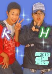 菱刈健人 公式ブログ/昨日は、フリマ&ラウワンday! 画像3