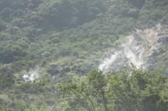 菱刈健人 プライベート画像/〜旅の記録〜 ?8 や、山火事!?