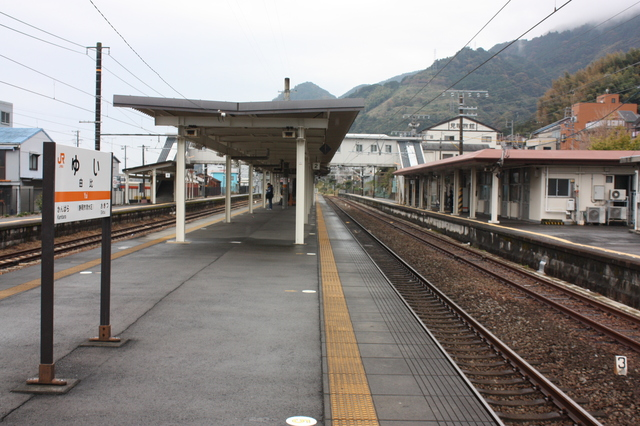 在来線のみの電車旅!?