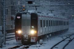 菱刈健人 公式ブログ/メ〜テレ50周年特別番組:名古屋行き最終電車 画像1