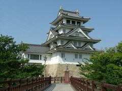 菱刈健人 公式ブログ/誇り高き小さな町〜墨俣 画像1