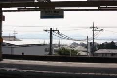 菱刈健人 プライベート画像/〜旅の記録〜 ?6 ホームから…