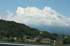 菱刈健人 プライベート画像/〜旅の記録〜 ?8 高速道路より〜その参〜