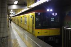 菱刈健人 プライベート画像/ひっし〜の鉄道アルバム館! 見た目はレトロ、中身は新型!!