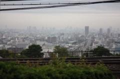 菱刈健人 プライベート画像/〜旅の記録〜 ?4 石切駅付近からの景色