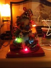 菱刈健人 公式ブログ/Merry Christmas in 2012 画像1