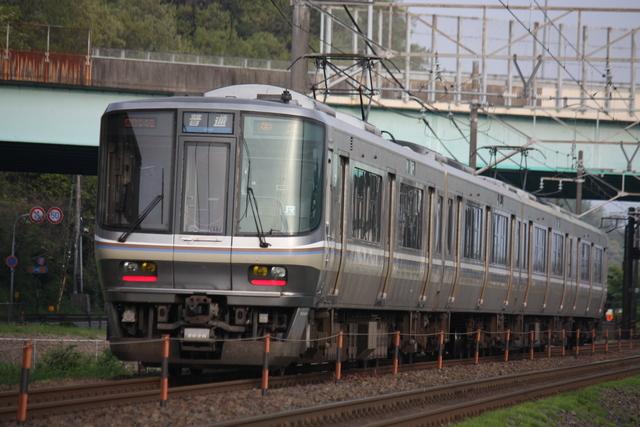 岐阜→兵庫!?直通の普通列車!!