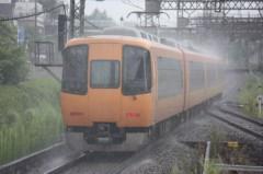 菱刈健人 プライベート画像/〜旅の記録〜 ?4 雨の中の疾走!